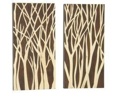 Branch Wall Art modern artwork