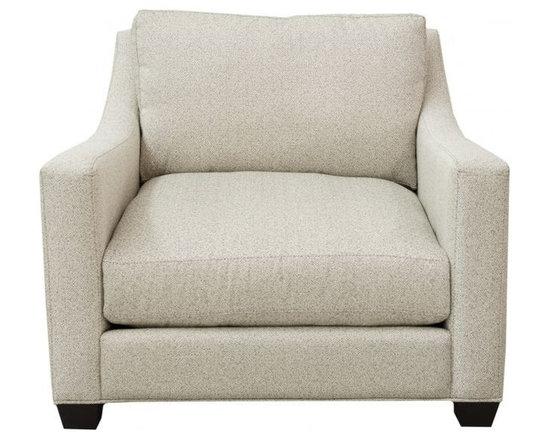 Geneva Arm Chair -