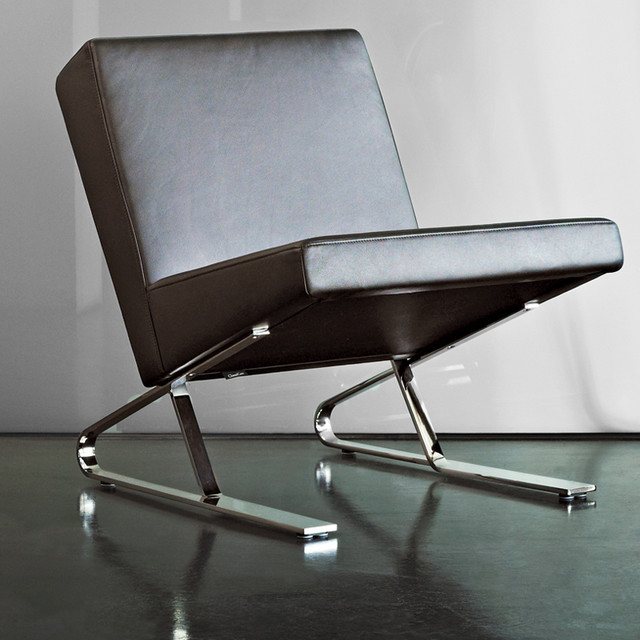 ClassiCon Satyr Armchair modern-armchairs-and-accent-chairs