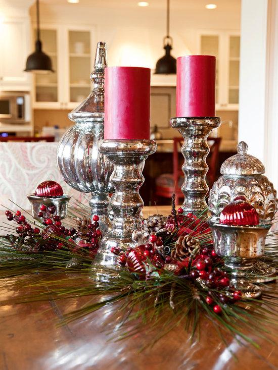 Christmas Decor - Stephanie Castor Photography