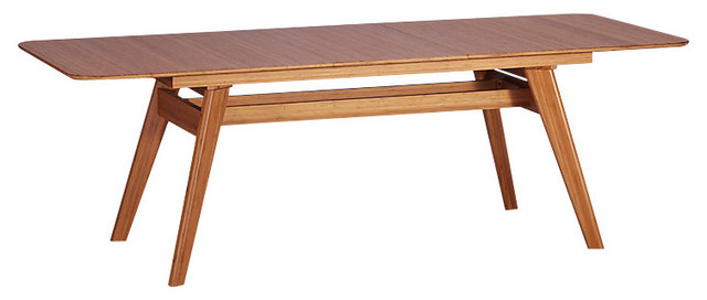 Currant Extendable Dining Table contemporary-dining-tables