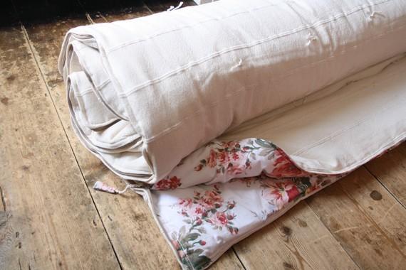 Handmade Sleeping Bag, Cotton by Good Intent contemporary-bedding