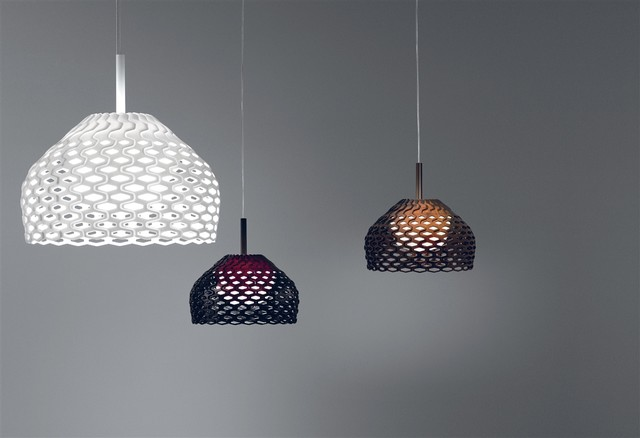 Tatou Suspension contemporary-pendant-lighting