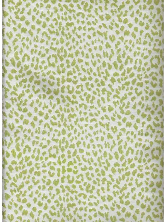 Regency Fabric, Lime -
