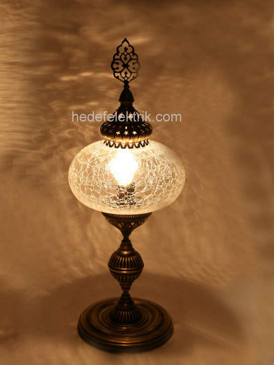 Turkish Style - Ottoman Lighting - *Code:  HD-97207_17