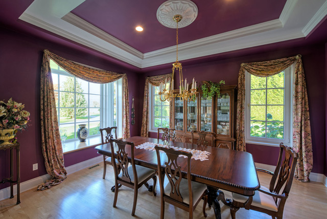 Dining Rooms | Brighten Your Meal traditional-windows-and-doors