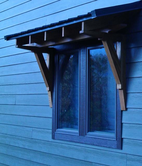 Rohde/ Thomas Timberpeg traditional-exterior