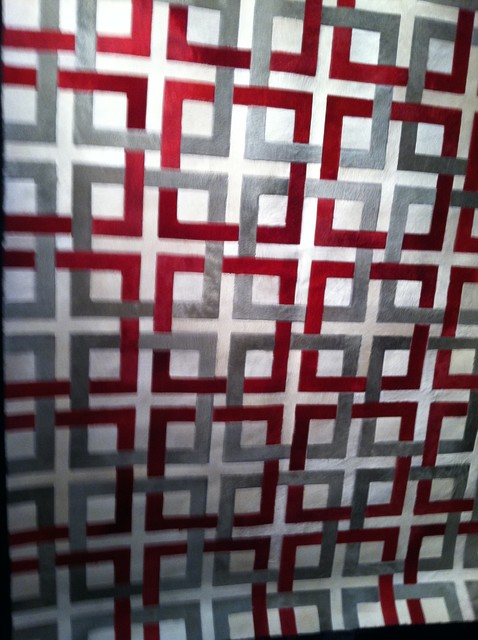 New Goods coming in to Khrome contemporary-carpet-tiles