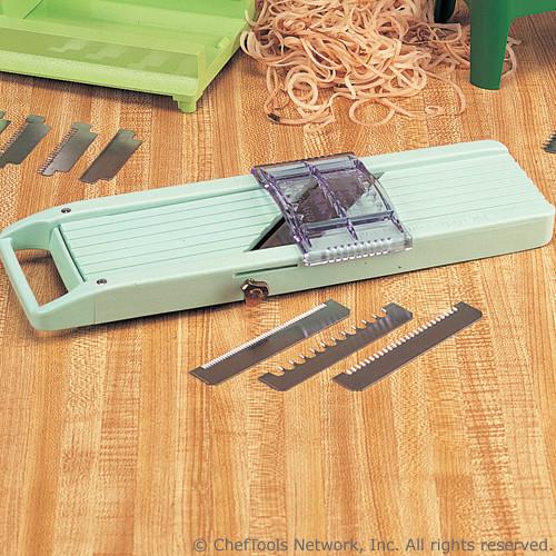Benriner Japanese Mandoline Slicer BN1 traditional-mandolines-and-slicers