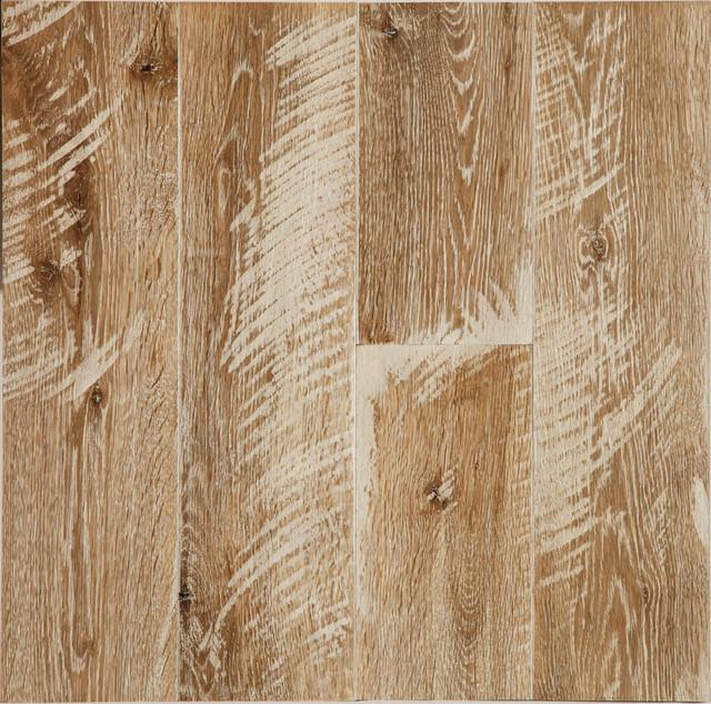 Live Sawn White Oak - Circlesawn/Whitewashed hardwood-flooring