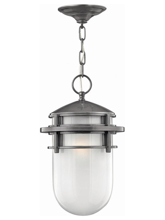 Reef Energy Star Exterior Suspension by Hinkley Lighting
