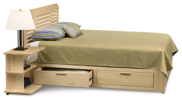 Full Size Beds with Storage 608 x 334