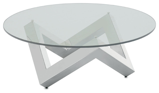 Como Coffee Table modern-coffee-tables