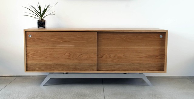 eastvold elko credenza media center modern furniture