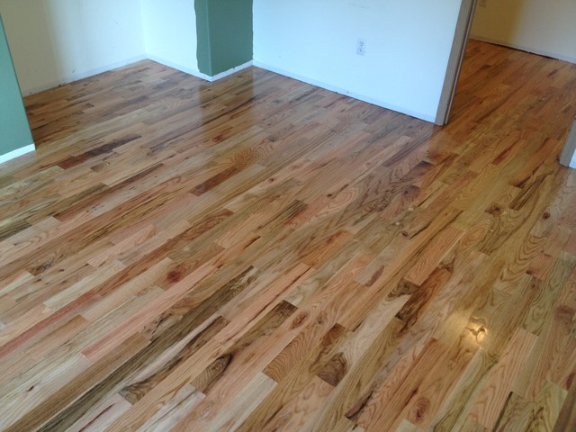 Red Oak #2 Grade - Traditional - other metro - by PTL Hardwoods