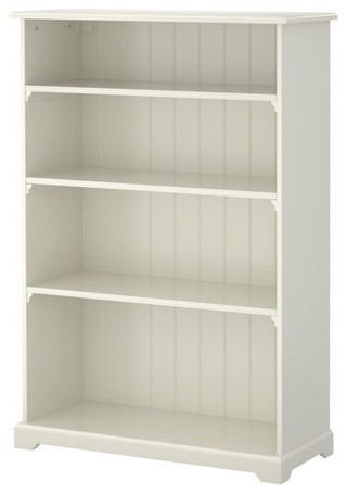 LIATORP Bookcase - Scandinavian - Bookcases - by IKEA