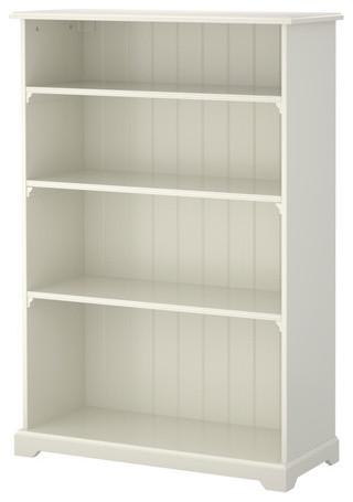 LIATORP Bookcase modern-bookcases