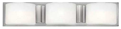 Daria Bath Bar by Hinkley Lighting modern-bathroom-vanities-and-sink-consoles