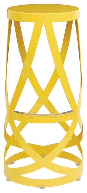 Capellini Ribbon Stool contemporary-bar-stools-and-counter-stools