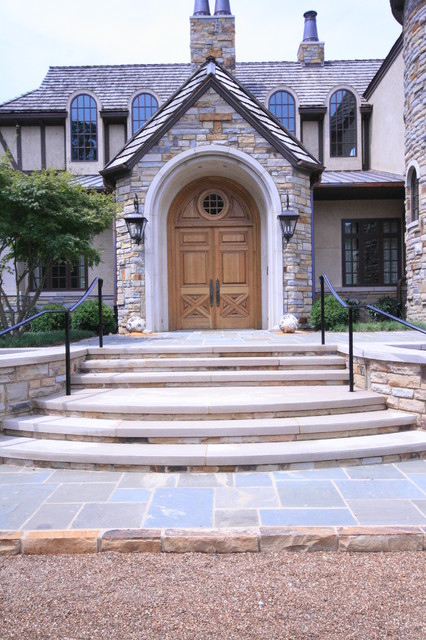Custom Front Door Traditional Front Doors Birmingham By Needco Inc The Cabinet Company