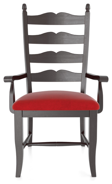 Custom Dining individual products traditional-accent-chairs