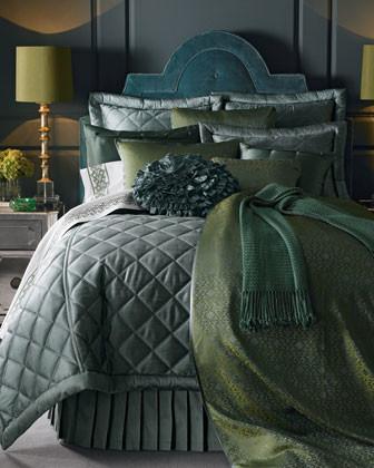 Ann Gish Queen Duvet Cover traditional-duvet-covers-and-duvet-sets