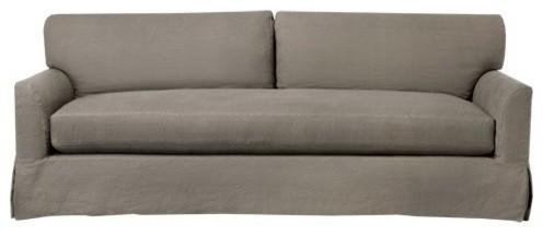 LINO Ambieve Sofa 96 Inches Aged Marine