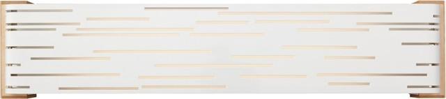 "Revel Linear White 27"" Wide Tech Lighting Wall Light contemporary-wall-lighting"
