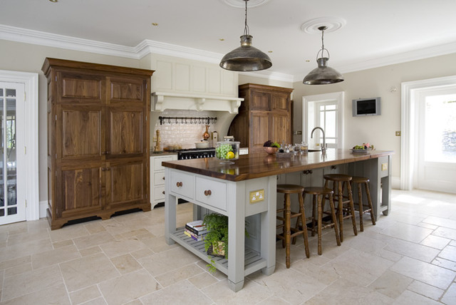 Best Hardwick White Kitchen On Pinterest Farrow Ball Modern 400 x 300