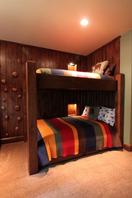 1296 Ski Hill Road traditional-bedroom