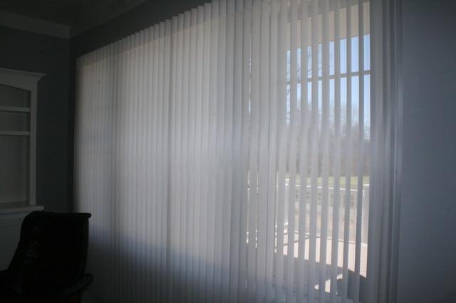 Luminettes window-treatments