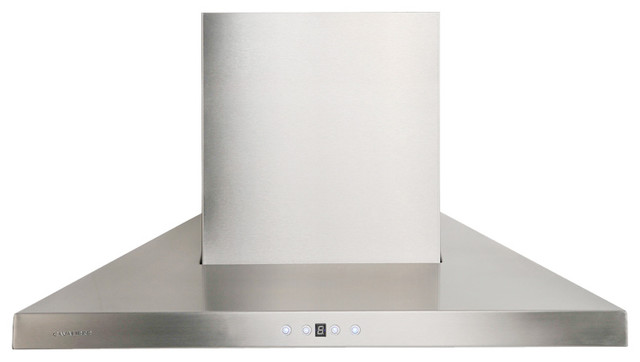 Cavaliere Euro AP238-PSL-42 42, Wall Mount Range Hood contemporary-range-hoods-and-vents