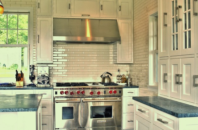 Callicoon Center Kitchen eclectic