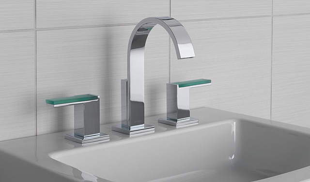 Siderna Faucets for Your Bath : Brizo contemporary bathroom faucets