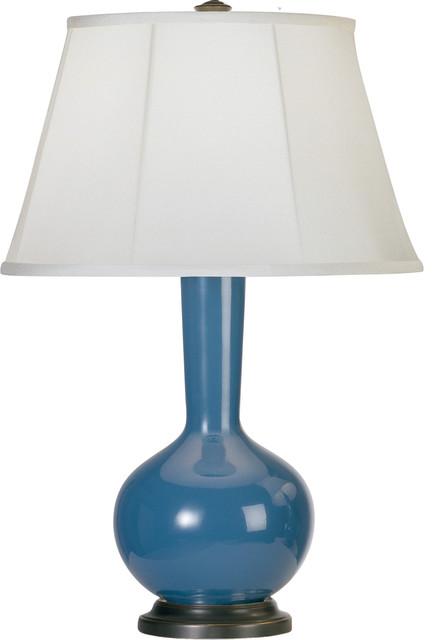 Devon Table Lamp contemporary-table-lamps