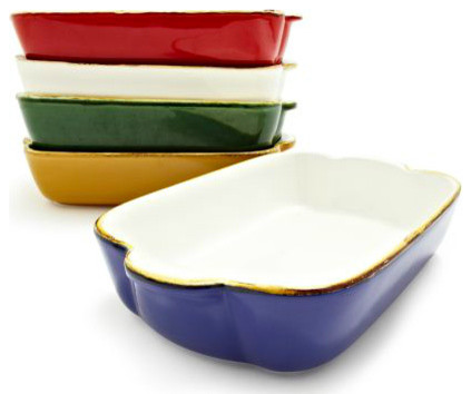 traditional cookware and bakeware by Sur La Table