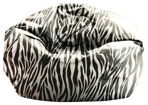 Big Joe Bean Bag Chair in SmartMax Fabric modern-chairs