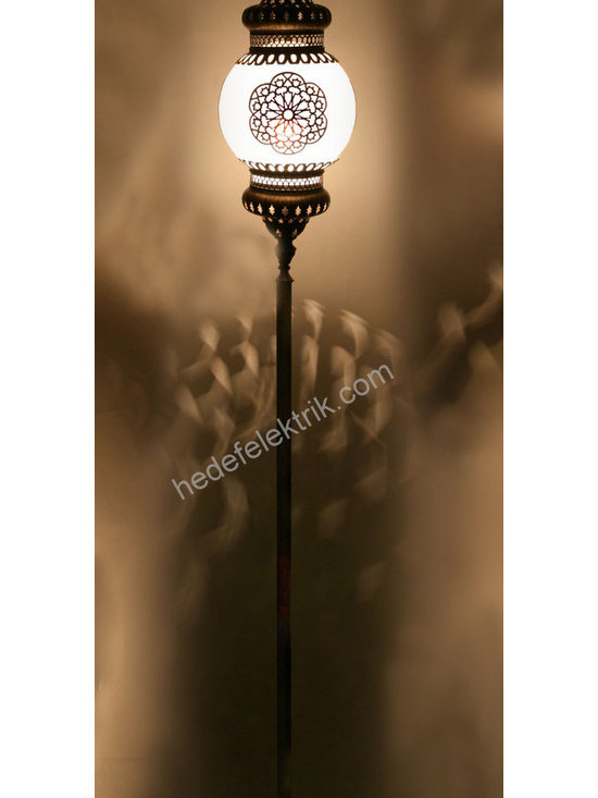 Turkish Style - Ottoman Lighting - *Code:  HD-97206_68