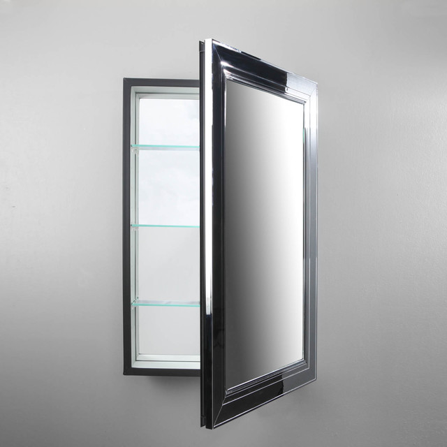 Robern Mirror contemporary-bathroom-mirrors
