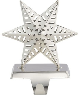 A Star Adornment for your Tree