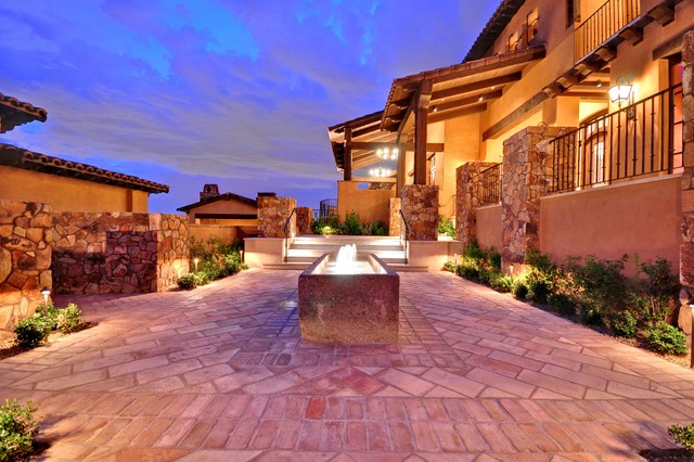 Desert Dwelling Architecture traditional