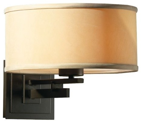 Trestle Wall Sconce contemporary-wall-lighting
