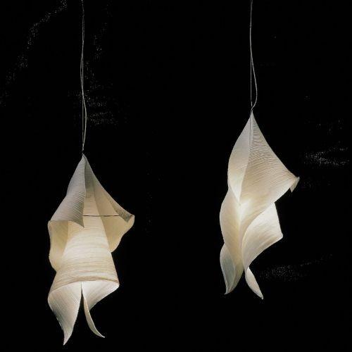 Jimken Suspension by Ingo Maurer contemporary-pendant-lighting