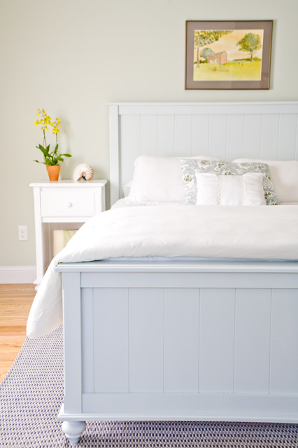 Celia Bedilia Designs Coastal Maine Beds traditional beds
