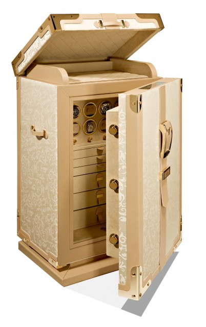 Dottling Safes