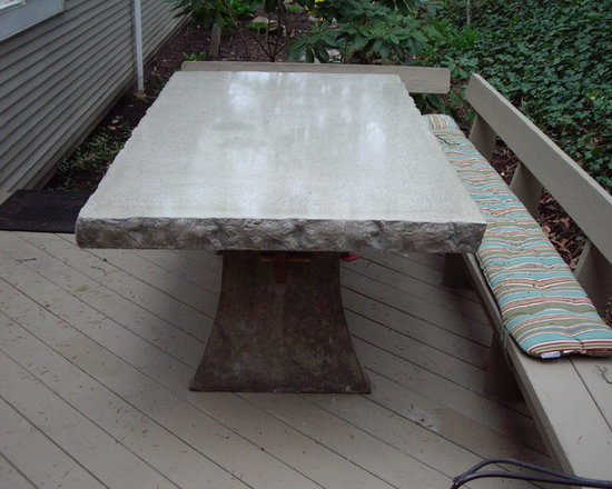 Deck Table -