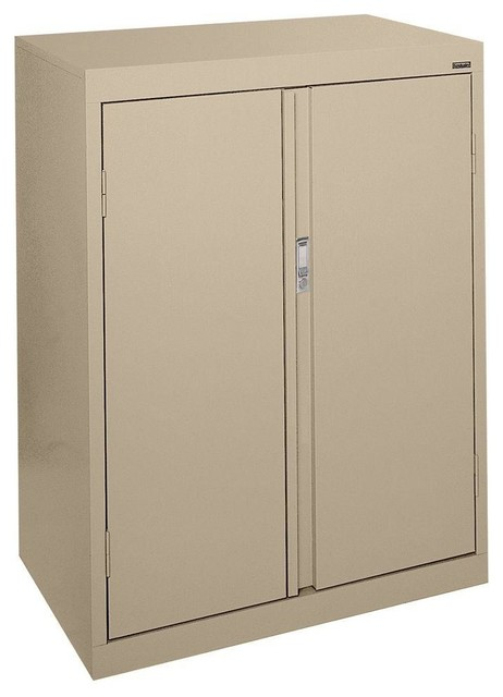 Storage & File Cabinets: Sandusky Garage Cabinets System Series 30 in ...