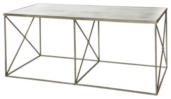 Furano Coffee Table contemporary-side-tables-and-end-tables