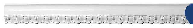 Dundee Decorative Panel Molding traditional-moulding