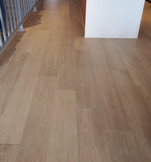 Timber Look Floor Tiles Sydney Contemporary Hardwood Flooring Sydney By Kalafrana